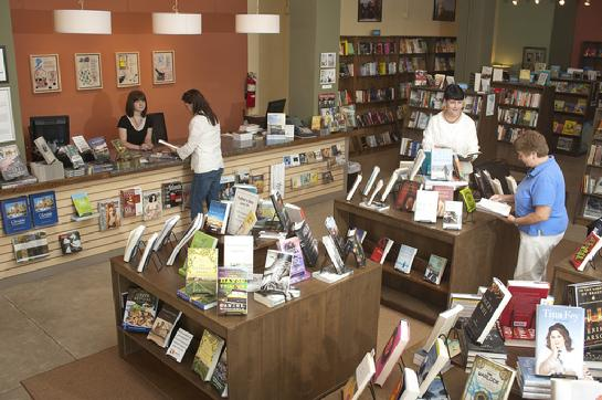 Hub City Bookshop